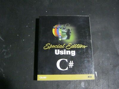 Using C# Special Edition
