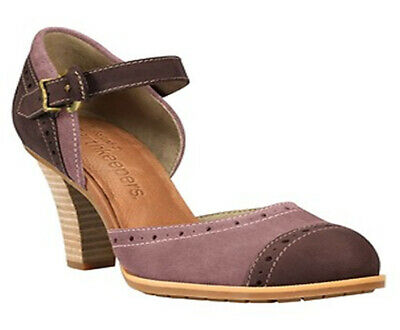 Timberland Earthkeepers Wingate Mary Jane Pumps