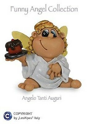 Figuren Geschenk Handwerk FUNNY COLLECTION LES ALPES Priester 014 99342