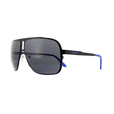 d448c404199 Carrera Sunglasses Carrera 121 S 003 IR Matt Black Grey