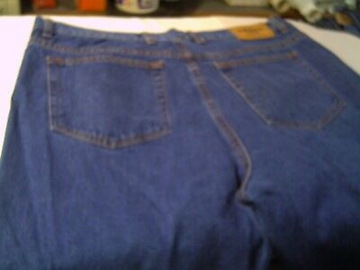 e9baa986f1 MENS CHAPS DENIM Jeans Size 34 X 32 Relaxed Fit Great Shape! -  7.99 ...