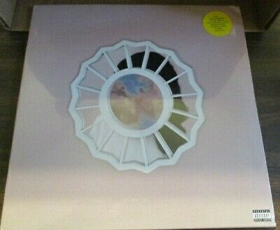 The Divine Feminine [LP] by Mac Miller (Vinyl, Dec-2016, 2 Discs, Warner Bros.)