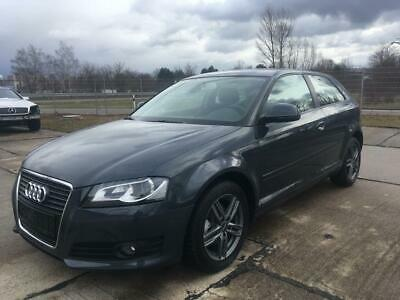audi a3   1.4 TFSI Attraktion