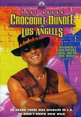 Crocodile Dundee in Los Angeles - DVD (New)