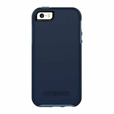 OtterBox SYMMETRY Case for iPhone 5/5s/SE - BLUEBERRY