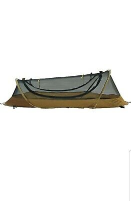 Catoma Pop Up Tent Shelter IBNS (Improved BedNet System) Coyote 64581 RECON