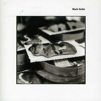 Mark Hollis - Mark Hollis [New CD]