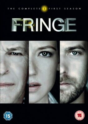 Fringe - Season 1 [DVD] [2009]