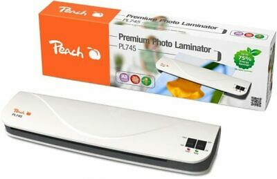 A3 Premium Photo Laminator PL745 **NOW REDUCED UNTIL XMAS OR SOLD OUT !!