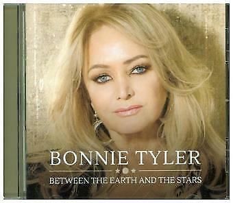Bonnie Tyler - Between The Earth and The Stars CD earMUSIC NEW