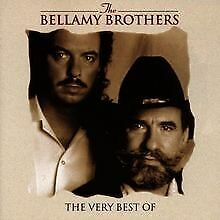 The Very Best Of von the Bellamy Brothers | CD | Zustand sehr gut