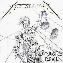 And Justice for All von Metallica   CD   Zustand gut