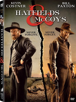 Hatfields and McCoys 2012DVD Subtitle English
