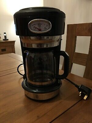 Russell Hobbs permanent coffee filter for 21700 21701 21702 Retro