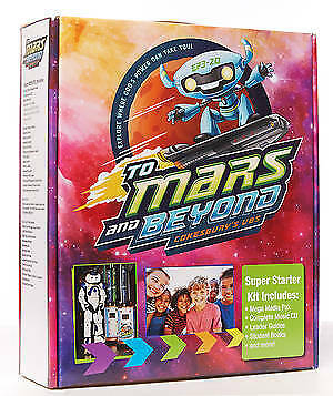 VBS 2019 To Mars and Beyond Super Starter Kit Plus Digital (New)