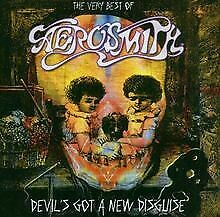 Devil's Got a New Disguise: Very Best of Aerosmith vo... | CD | Zustand sehr gut