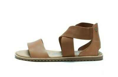 04dce104b80d SOREL WOMEN S ELLA SANDAL 1787541225 CAMEL BROWN (msrp   80 ...