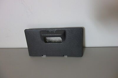 1997-2001 honda crv cr-v dash trim fuse box access cover lid door