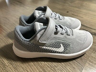 287ea62e5595f NIKE KIDS  REVOLUTION 3 (Tdv) Running Shoe