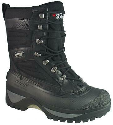 Baffin Crossfire Snowmobile Boots Black