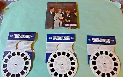 3 disques V-Master: The Wedding of King Baudouin..Civil Mariag  (v.détails)4890