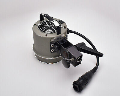 Dynalite 2040 2000ws Fan Cooled Flash Head with Modeling Light (#4007)