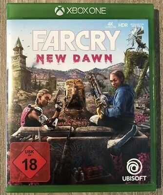 Far Cry New Dawn Xbox One ( NEU )