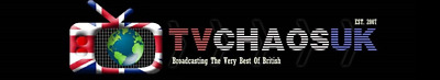 TvchaosUK Invite - Torrent Tracker