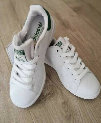 1dfdd87db03fb ADIDAS STAN SMITH vert taille 35 36 37 38 39 40 41 42 43 44 45 46 ...