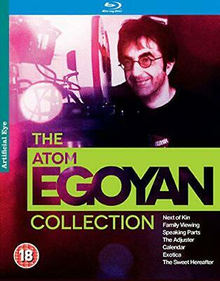 The Atom Egoyan Collection (7 Lot de Disques) [Blu-Ray], DVD, Neuf, Free & Fast