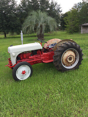 1947 Ford 8N Tractor