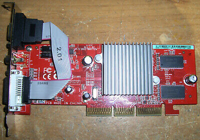 ASUS ATI RADEON 9250 A9250GETD128M WINDOWS 7 64BIT DRIVER