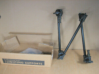 Manfrotto 196B-3 3-Section Articulated Arm
