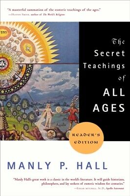 Secret Teachings of All Ages (Paperback), Hall, Manly P., 9781585...