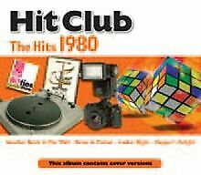 Hit Club * The Hits 1980 von Hit Club, Various | CD | Zustand sehr gut