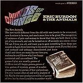 Winds Of Change, Eric Burdon And The Animals, Audio CD, New, FREE & FAST Deliver