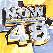 Now That's What I Call Music! 48: 2CD | 2001. New & Sealed. (Next Day Delivery).