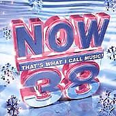 Now That's What I Call Music! 38: 2CD | 1997. New & Sealed. (Next Day Delivery).