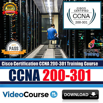 CCNA Collaboration 210-060 CICD, 210-065 CIVND Video Training  Course DOWNLOAD
