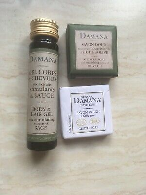 Damana Travel Size
