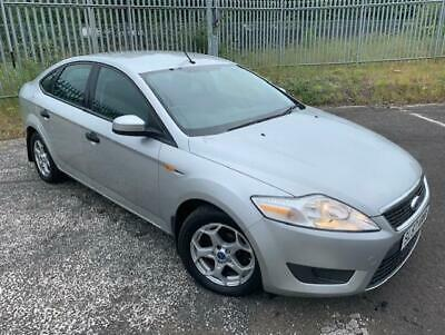2008 FORD MONDEO 1.8TDCi 100 EDGE MOT TILL JANUARY 2020