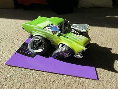 Speed Freaks Goat - Perfect Condition