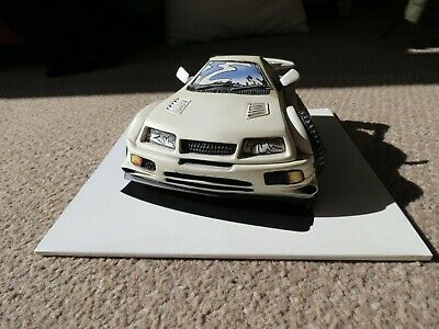 Speed Freaks Cossie / Cosworth - Perfect Condition