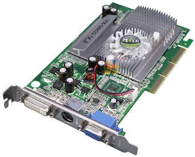 FX5500 AGP8X 256MB TV OUT DVI DRIVERS FOR WINDOWS 8