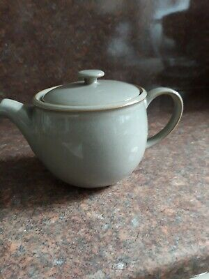 Marks & Spencer M&s Hamilton Grey Stoneware Teapot