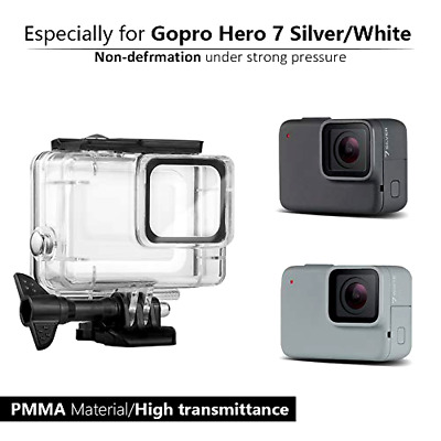 Led Light For Gopro Dslr Camera Cnc Aluminum Alloy Handle Grip Stabilizer Rig Handheld Underwater Scuba Diving Tray Mount Sports & Action Video Camera Consumer Electronics