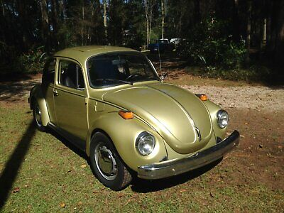 1974 Volkswagen Beetle - Classic  1974 Volkswagon Super Beetle Sun Bug (All interested buyers see add'l info)