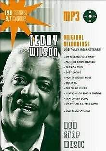 Original Recordings-Mp 3 von Wilson,Teddy | CD | Zustand sehr gut