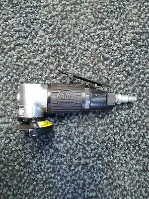"Mac Tools Mini Air Angle Grinder AG200 2"" LIKE NEW"