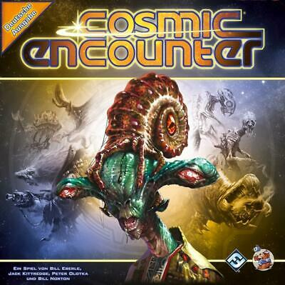Cosmic Encounter - Grundspiel ~ Fantasy Flight Games ~  4015566020825